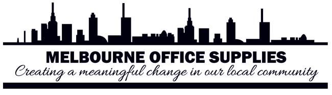 Melbourne Office Supplies - Creating a meaningful change in our local community