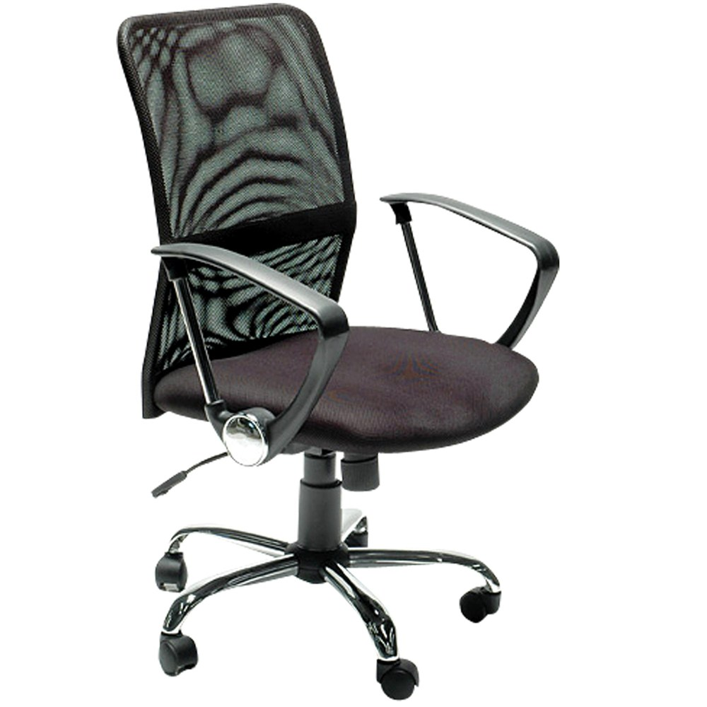 STAT MESH BACK EXECUTIVE CHAIR