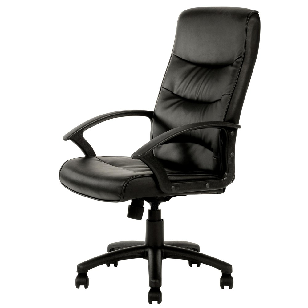 STAR MANAGER CHAIR H/B