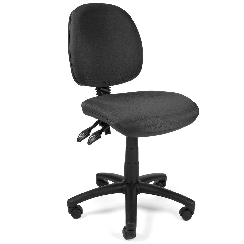 CRESCENT TASK CHAIR