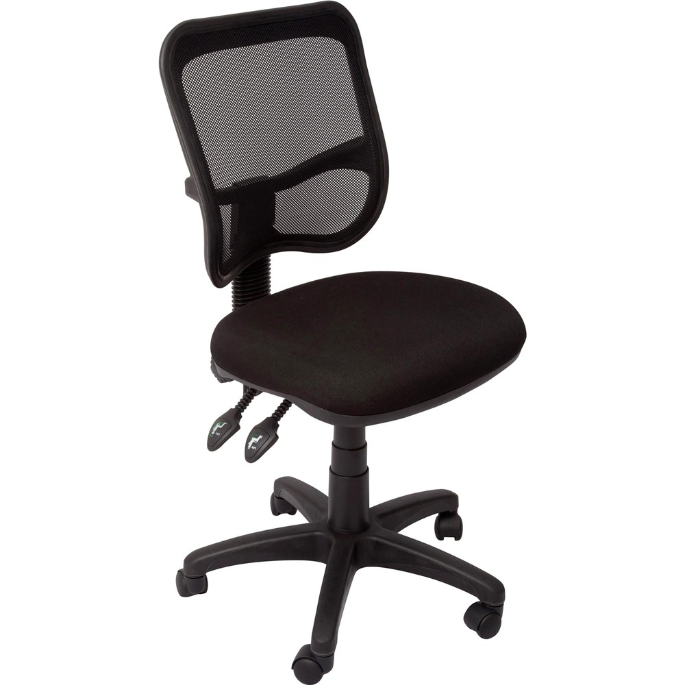 FUNRX MESH TYPIST CHAIR