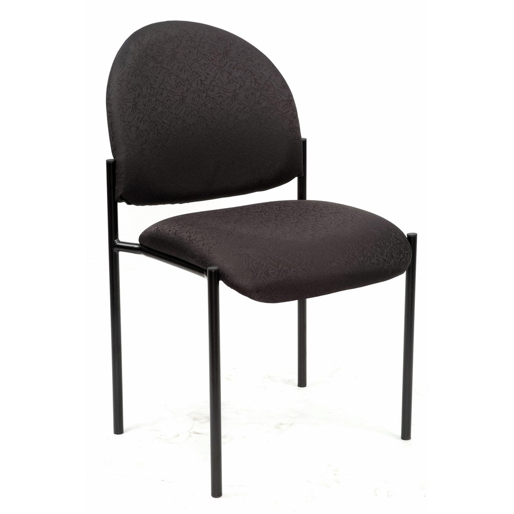 NEUTRON VISITOR CHAIR W/OUT ARMS