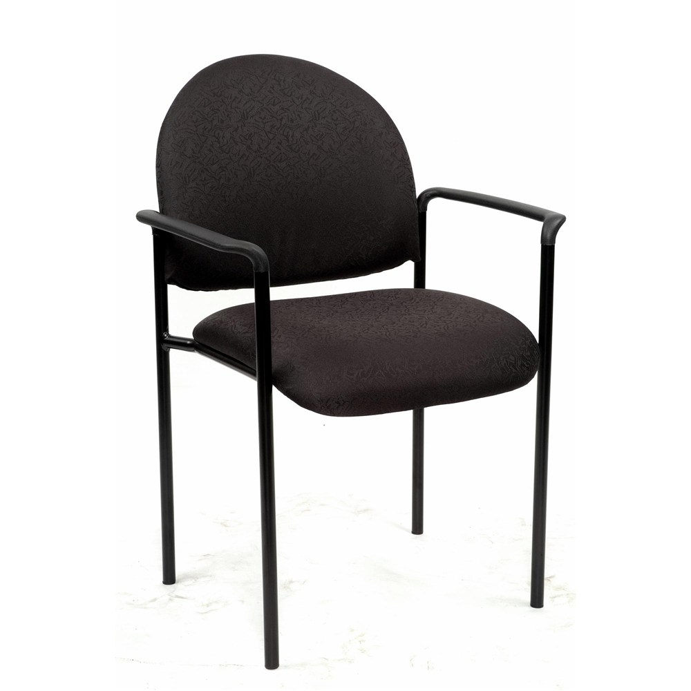 NEUTRON VISITOR CHAIR & ARMS