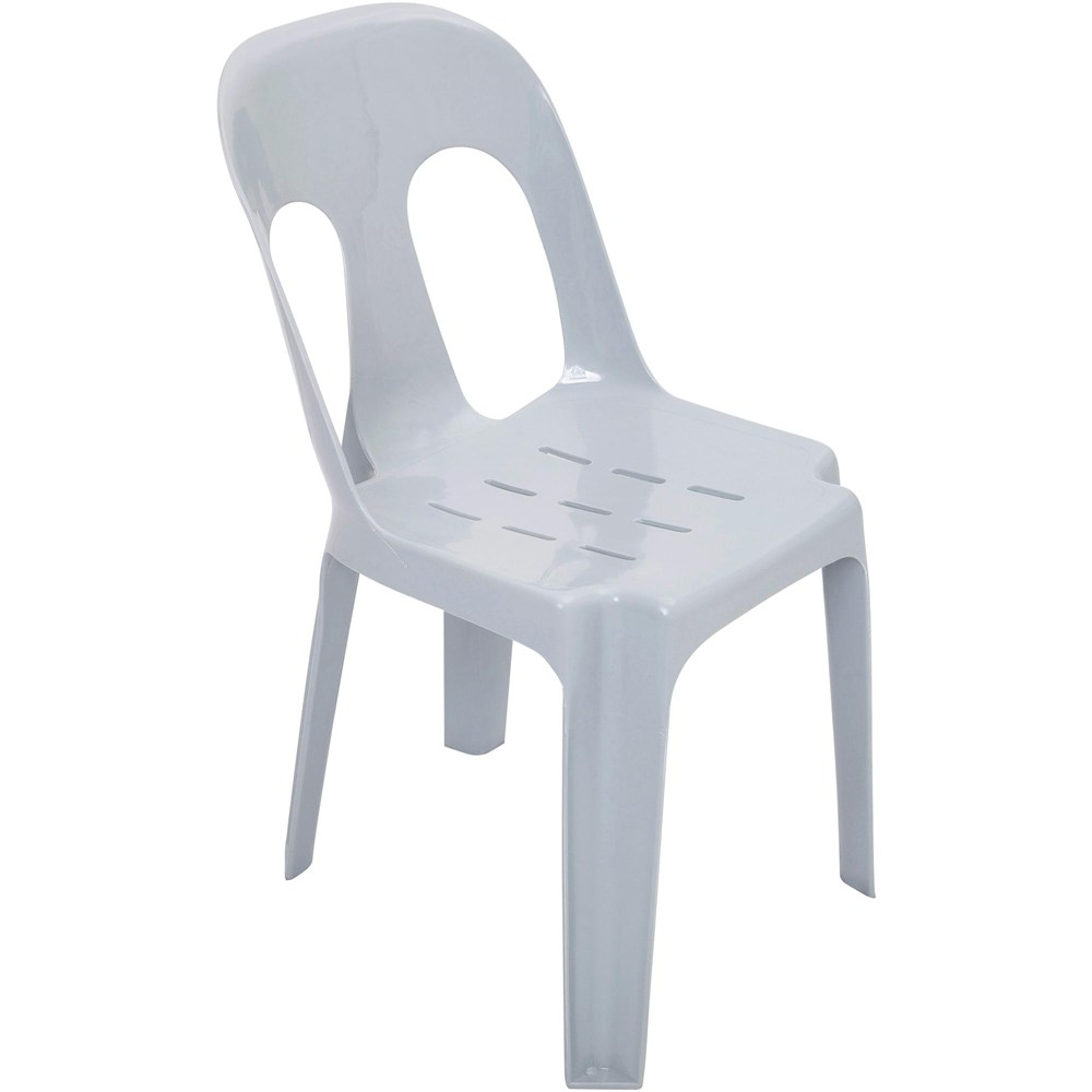 PIPEE STACKING CHAIR