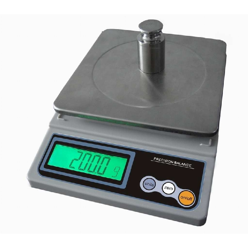 COMMERCIAL KITCHEN SCALE