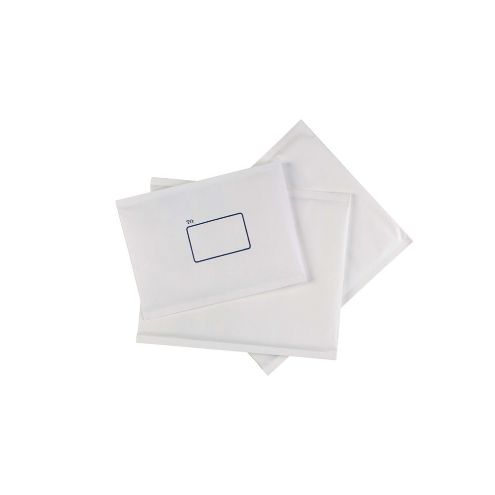 CUMBERLAND LINED BUBBLE MAILER