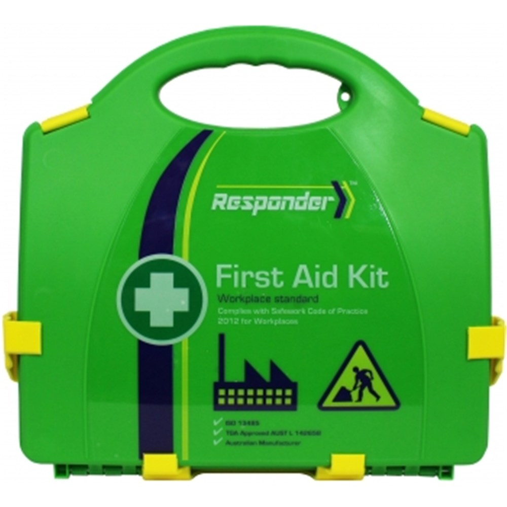 RESPONDER NEAT FIRST AID KIT