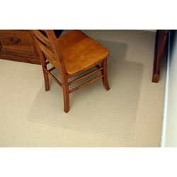 MARBIG CHAIRMAT GREAT VALUE