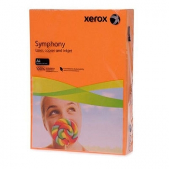 FUJI XEROX SYMPHONY COLOURED COPY PAPER